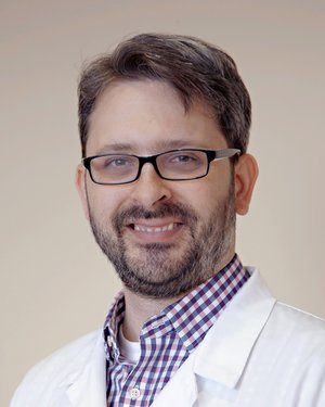 Photo of Dr. Bradley Charles Strunk, M.D.