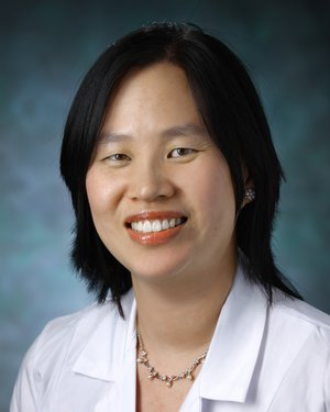 Photo of Dr. Sandy Hwang Fang, M.D.