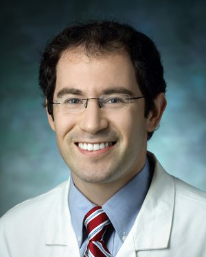 Photo of Dr. Alexander Yuryevich Pantelyat, M.D.