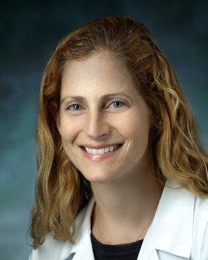Photo of Dr. Bethany Cara Sacks, M.D., M.Ed.