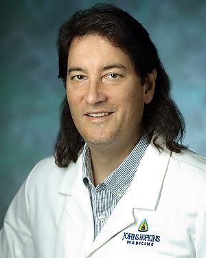 Photo of Dr. Carlos Cuenca, M.D.