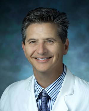 Photo of Dr. Sean Michael Berenholtz, M.D.