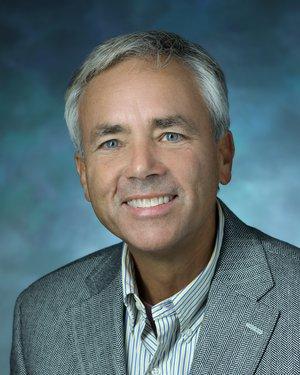 Photo of Dr. Harry Randall Goldberg, Ph.D.