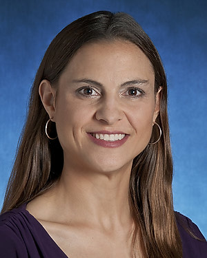 Photo of Dr. Jennifer Marie Coughlin, M.D.