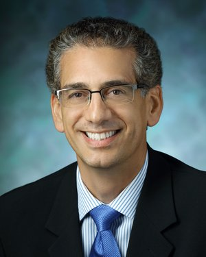 Photo of Dr. Josef Coresh, M.D., Ph.D.