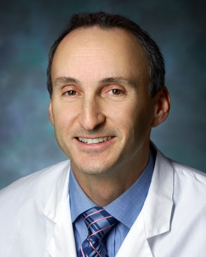 Photo of Dr. Harry Abraham Silber, M.D., Ph.D.