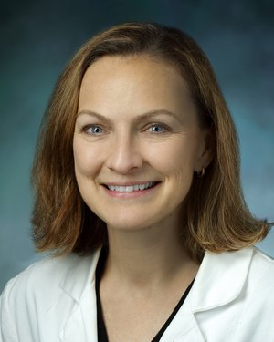 Photo of Dr. Colleen Christmas, M.D.
