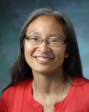Chloe Lynne Thio, M.D.