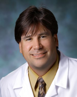 Photo of Dr. Todd R. McNutt, M.S., Ph.D.