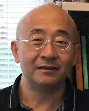 Photo of Dr. Zhen Zhang, Ph.D.