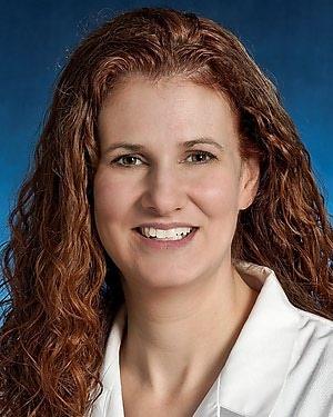 Photo of Dr. Alison Patricia Klein, M.H.S., Ph.D.