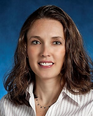 Photo of Dr. Nadia Blakemore Hensley, M.D.
