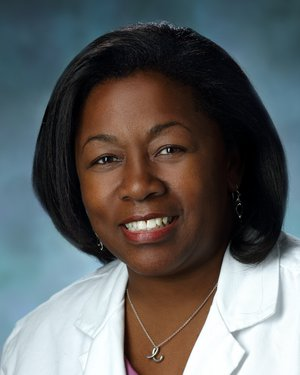 Photo of Dr. Svena Delina Julien, M.D.