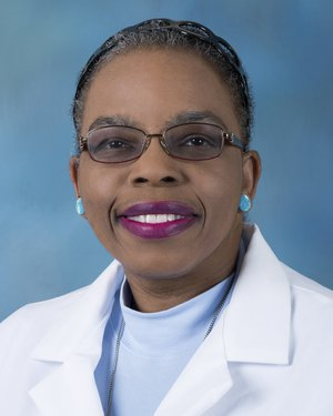 Photo of Dr. Marie-Alberte Boursiquot, M.D.