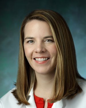 Photo of Dr. Heather Fell Sateia, M.D.