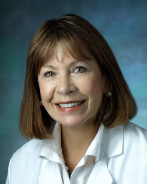 Photo of Dr. Jeanne Couturier Keruly, M.S.