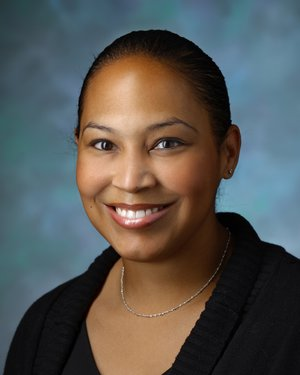 Photo of Dr. Monica Ann Williams, M.D.
