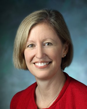 Photo of Dr. Lisa Lockerd Maragakis, M.D., M.P.H.