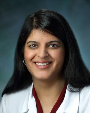 Photo of Dr. Sherry Narang Kalla, M.D.