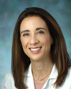 Photo of Dr. Tara Marchand Roque, M.D.