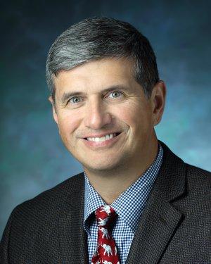 Photo of Dr. Dmitri Artemov, Ph.D.