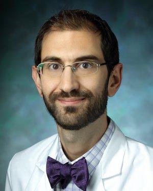 Photo of Dr. Emmanuel Stylianos Antonarakis, M.B.B.Ch.