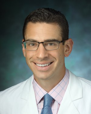 Photo of Dr. Stefan Loy Zimmerman, M.D.