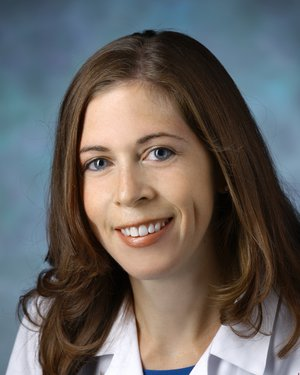Photo of Dr. Bryn Melissa Burkholder, M.D.