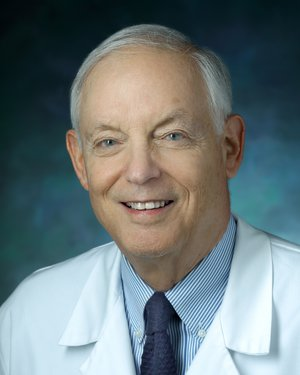 Photo of Dr. Jerry Le Pow Spivak, M.D.