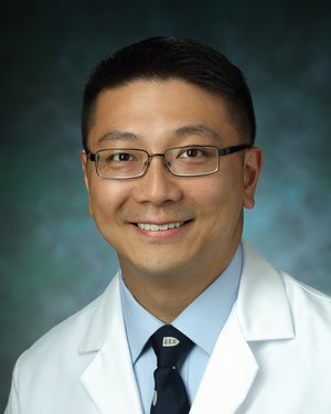 Photo of Dr. Steven Hsu, M.D.