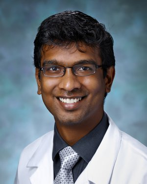 Photo of Dr. Jerome Gnanaraj, M.D.