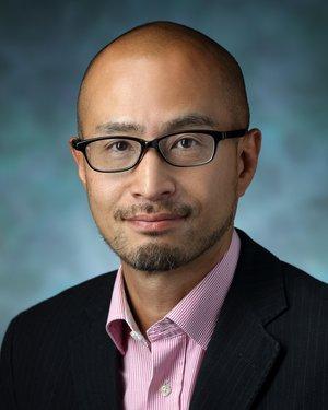 Photo of Dr. Atsushi Kamiya, M.D., Ph.D.