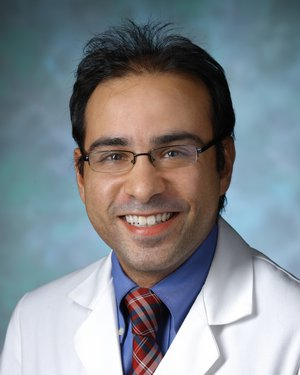 Photo of Dr. Amir Kheradmand, M.D.