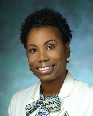 Photo of Dr. Cherilyn Chanell Hall, M.D.