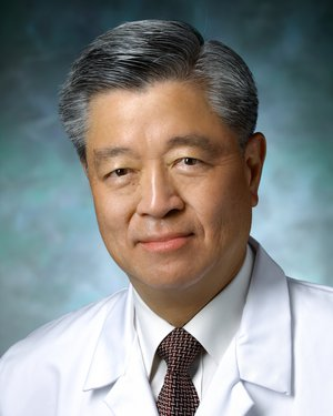 Photo of Dr. Benjamin M.W. Tsui, Ph.D.