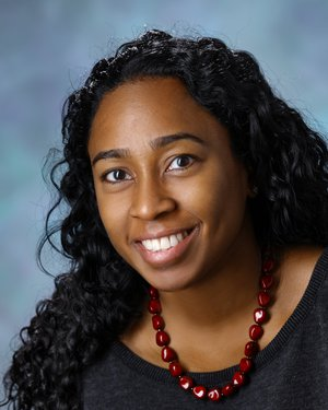 Photo of Dr. Lahaina Lee Rosario Hall, M.D.