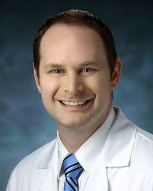 Photo of Dr. Ryan Jordan Felling, M.D., Ph.D.