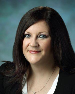 Headshot of Julie Ann Caffrey