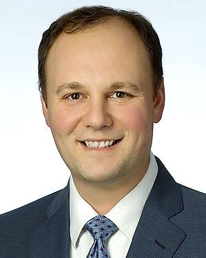 Headshot of Mihail Zilbermint