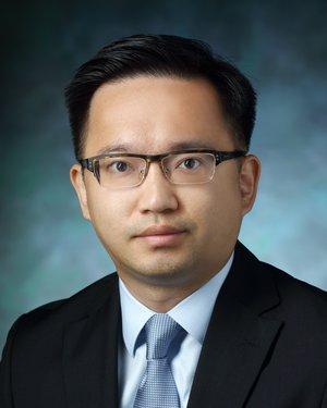 Headshot of Anping Xie