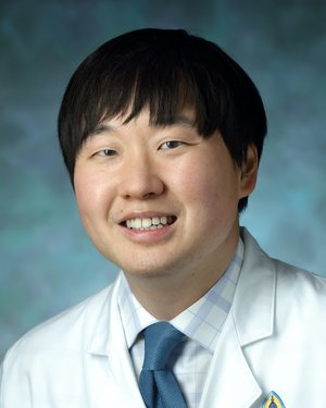 Headshot of David Jinkyu Lee