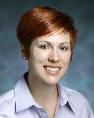 Headshot of Julie Cathryn Rice