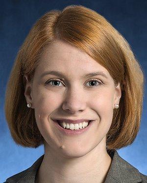 Headshot of Michelle Whitfield Sharp