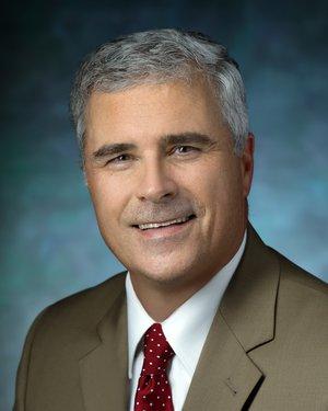 Headshot of Richard Andrew Schaefer