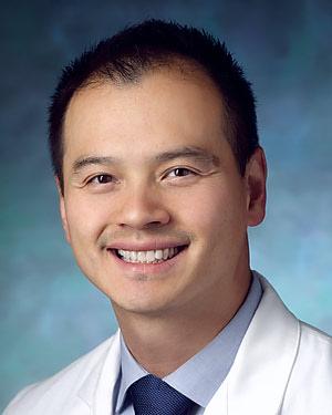 Headshot of Vincent Lam