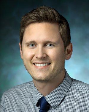 Headshot of Christopher Kirk Lippincott