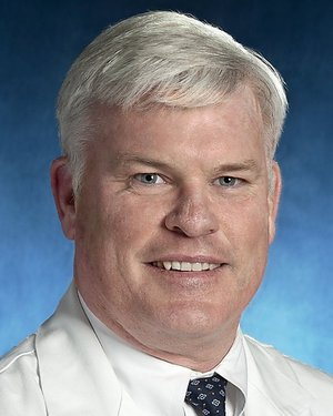 Headshot of John Joseph McCloskey
