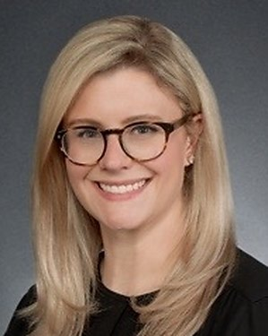 Headshot of Lauren Krystine Kahl