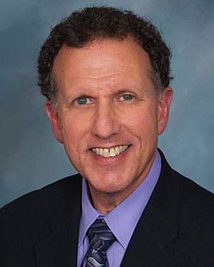 Headshot of David H Madoff