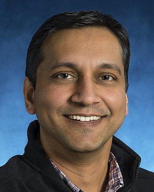 Headshot of Sudipto Ganguly